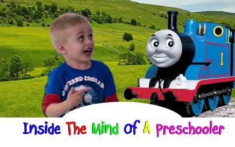inside the mind of a preschooler