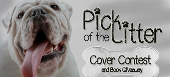 pick of the litter cover contest