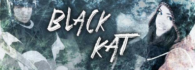 black kat banner