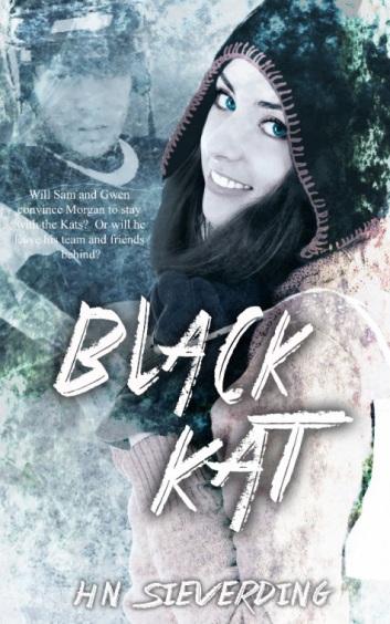Black Kat HN Sieverding
