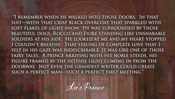 lie's prince