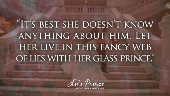 glass prince