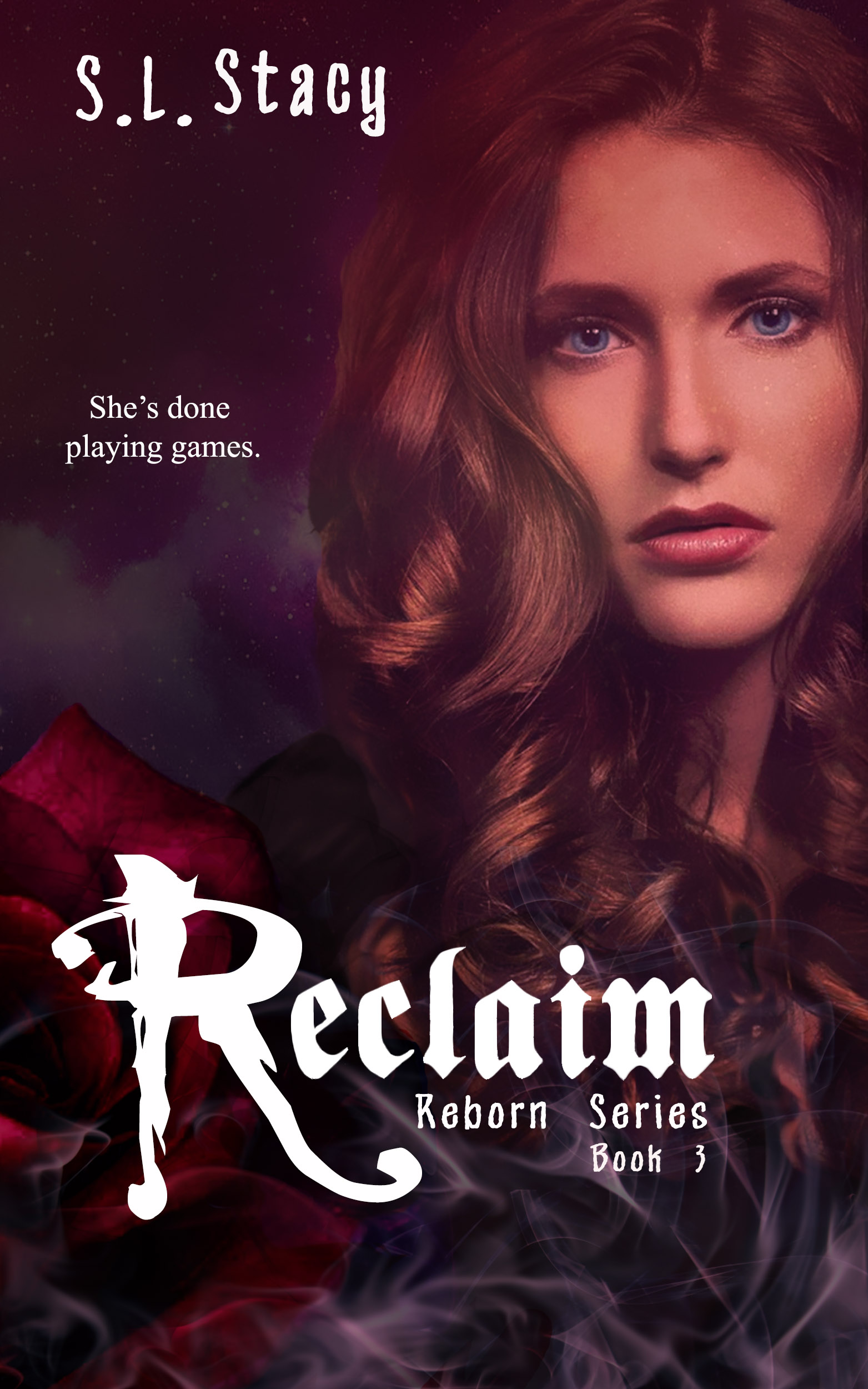 reclaimcover