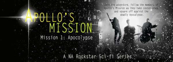 apollo's mission banner 2018